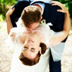Bryllupsbillede af bryllupsfotograf Brian Bjeldbak