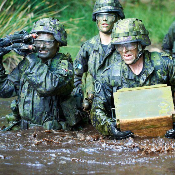 milifoto soldater på øvelse-fotojournalist-kursus-pressefotograf-kursus
