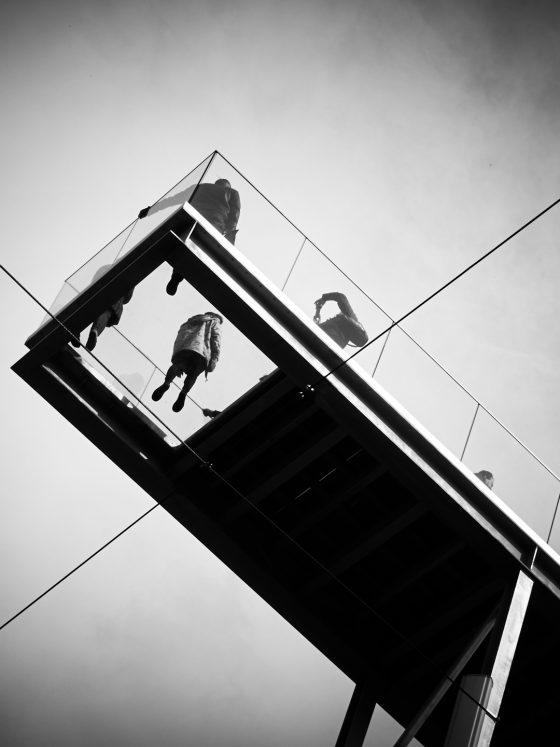 Foto-workshops Street Photography af Brian Bjeldbak