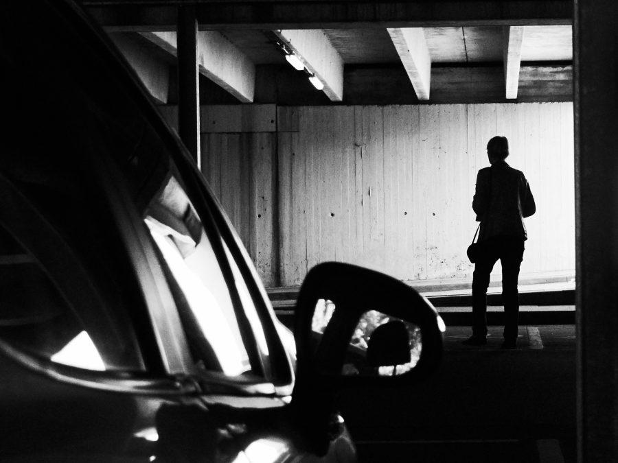 Street Photography af Brian Bjeldbak